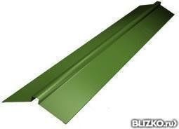 Конек-зеленая листва 200х200