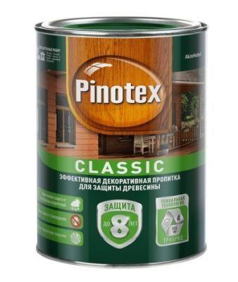 Пропитка Pinotex Classic 9 л