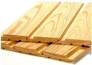 Вагонка деревянная липовая для Бани 90х14х1500мм Сорт С