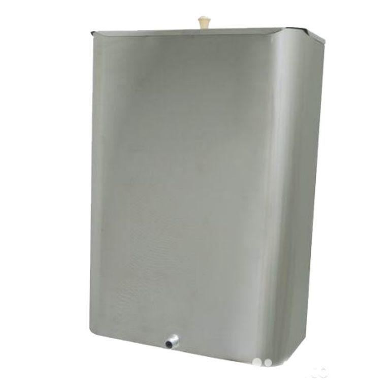 Бак для банной печи технический AISI-430-50 л
