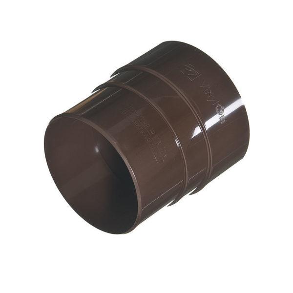 Муфта соединительная водосточной трубы