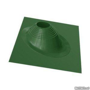Мастер флэш силиконовый зеленый