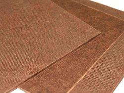 Древесноволокнистая плита (ДВП), мм 1220х2440х3,2