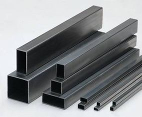 Профиль металлический, мм 50х50х3000